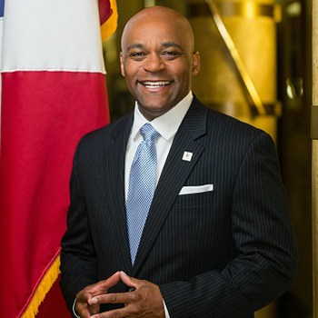 Michael B. Hancock, Mayor, City of Denver