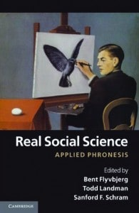 Real Social Science