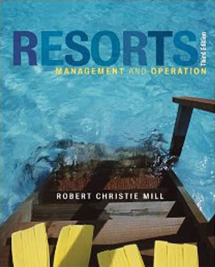 Resorts Management Operation